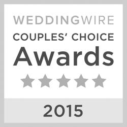 weddingwire 2015